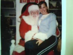 Traci K is looking for her Santa BABE