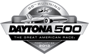DAYTONA 500 - February 24