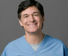 Dr Oz on FOX 50