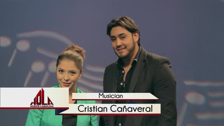Christian Canaveral