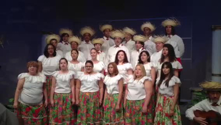 Choir of Puerto Rico