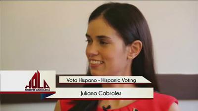Hispanic Voting