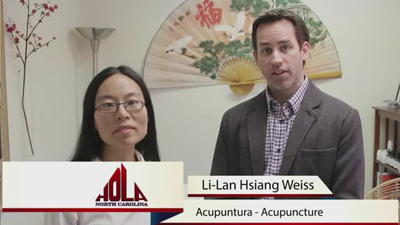 Health - Acupuncture