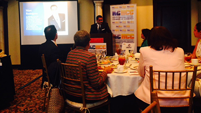 Event - NCHCC Diversity Luncheon
