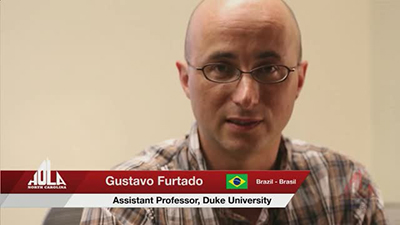 Latino Leader - Gustavo Furtado