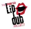 FOX 50 Lip Dub Logo
