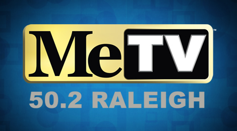 MeTV 50.2 - Raleigh