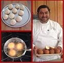 Cooking - Buñuelos
