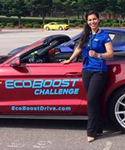 Ford EcoBoost challenge