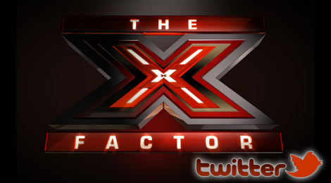 FOX 50 The X Factor and Twitter Voting