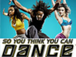 So You Think You Can Dance on FOX 50