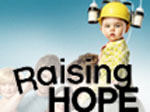 Raising Hope on FOX 50